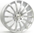 MILLE MIGLIA Mm047s Silver(ITV20905112E45SI66MM047S)