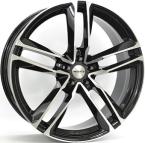 Monaco Mc7 Gloss Black / Polished(ITV22905112E26ZP66MC7)