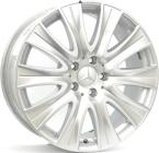 Original equipment Mercedes w222 Silver(ITV18805112E41SI66MEW222)