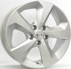 Original equipment Nissan Silver(ITV17705114E40SI66NISS)