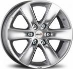 Mak Sierra Silver(ITV16706114E30SI66SIE)