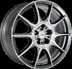 Speedline Sl2 Anthracite / Polish(ITV20855112E40AP76SL2)