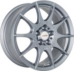 Speedline Sl2 Dull Anthracite(ITV15654100E38AM68SL2)