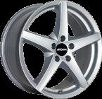 Ronal R41 Silver(ITV17805120E42SI82R41#)