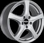 Ronal R42 Crystal Silver(ITV15605098E38CS68R42)