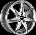 Ronal R51 Hyper Silver(ITV16704098E35HS68R51)