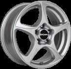 Ronal R53 Crystal Silver(ITV18805114E45CS82R53)
