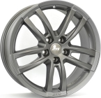 Ats Radial Dull Anthracite(ITV17755110E35AM65RADI)