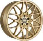 BBS Rxr Gold(ITV20855112E45GO82RXR)