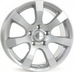 Diversen Tomason tn3 Silver(ITV14554108E43SI63TN3)
