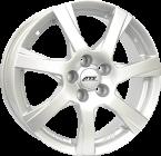 Ats Twister Silver(ITV16654108E25SI65TWIS)