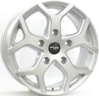 Fox Viper Silver(ITV18755118E45SI71VPV4)
