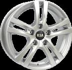 Mak Zenith Hyper Silver(ITV16655114E50HS67ZENK)
