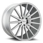 AZAD 48 Mat Sølv(AZ48221055112+40SMF)