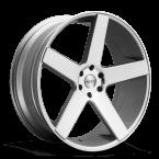 AZAD 5198 Mat Sølv(AZ519822956139+30SMF)