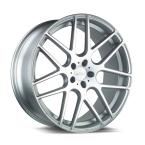 AZAD 6 Sølv/Poleret(AZ006221055112+40SMF)