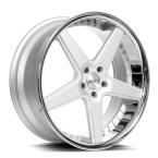 AZAD 8 Sølv/Poleret(AZ00820105112+40S/SSL)