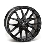 ZITO 935 Gloss Black(858R45GBZIXLS)