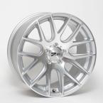 ZITO 935 Silver Polished(858U35SPZIXLS)
