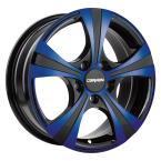 Carmani - blue polish(CA116516H450CBLP)