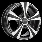 Carmani - black polish(CA116516H450BP)