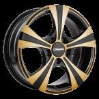 Carmani - gold polish(CA116516H450CGOP)