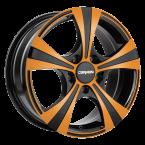 Carmani - orange polish(CA116516H450COP)
