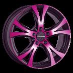 Carmani - pink polish(CA116516H450CPP)