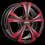 Carmani - red polish(CA116516H450CRP)