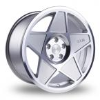 3SDM 0.05 Sølv/poleret(3SDM5.14)