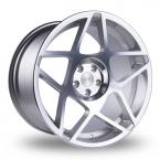 3SDM 0.08 Sølv/poleret(3SDM8.01)