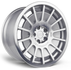 3SDM 0.66 Sølv/poleret(3SDM6.69)