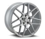 Versus 10 Mat Sølv(VS10 15X7.25 10X100/114.3 33 73.1 SMF)