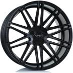 Judd T229 SATIN BLACK(10521C20MBJUT229)