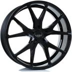 Judd T500 GLOSS BLACK(9021C20GBJT500-JUDD-25-5X112-9X21)