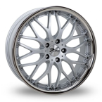 ZITO TORINO Silver Inox(809K45SZITORINO)