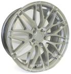 ZITO ZF01 Hyper Silver(807S45HPSZIZF01)