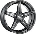 artFORM AF301-10520-5G-ET35-Black Black(4250674367787)