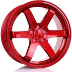 Bola B1 CANDY RED(858C30CRBWB1-BOLA-30-5X114-8.5X18)