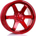 Bola B1 CANDY RED(958C30CRBWB1-30-5X110-9.5X18)