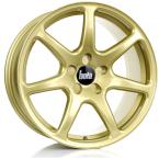 Bola B7 GOLD(958C25GDBWB7-25-5X127-9.5X18)