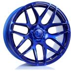 Bola B8R CANDY BLUE(958C40CBBWB8-BOLA-40-5X108-9.5X18)