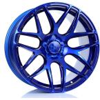 Bola B8R CANDY BLUE(958C40CBBWB8-40-5X118-9.5X18)