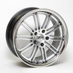 ZITO BELAIR Hyper Silver Inox(908K35HSZIBELAIR)