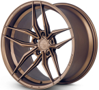 Ferrada F8-FR5 Mat Bronze(FR520105112BZ33)