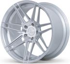 Ferrada F8-FR6 Sølv/poleret(FR620105112MS33)