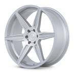 Ferrada FT2 Sølv/poleret(FT2221055108MS35)