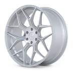 Ferrada FT3 Sølv/poleret(FT3221055108MS35)