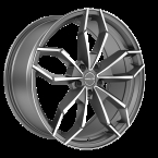 Proline PXM matt grey polished(10001350)