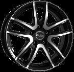 Proline PXV black polished(03916400)